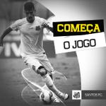 COMEÇA A PARTIDA @SantosFC enfrenta o @ituanooficial na Vila Belmiro. #SantosFC #Paulistão #SANxITU https://t.co/m13Qavlrak