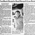 A young @POTUS is first profiled in The New York Times 26 years ago today. https://t.co/M2E1uaZvP1 https://t.co/RlYckILwJW