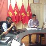 @GOB_NUBLE y @Ejercito_Chile se reúnen con autoridades de #SanFabian y revisan Plan de Emergencia en RiesgoVolcanico https://t.co/d2sZ9RcadI