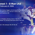On this day 17 years ago, @ManUtd set the record for the biggest away win in @premierleague history #MUFC https://t.co/vi5iL2SF0u