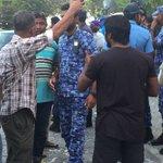 #Live PPM Eh magumathee pickup dhuhvan adu gadha Kuraa beynun kuran Halaal MDP Yah Haraam https://t.co/9orGmZqfpM