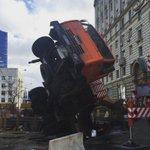 В Москве на Кутузовском проспекте рухнул строительный кран https://t.co/NB93RuGrlG https://t.co/40GILyeXtr