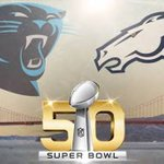 Get your Broncos/Panthers preview on the @DAndDavisShow TODAY starting @ 11AM CT on https://t.co/NGXsXGFmAi! #SB50 https://t.co/e6xMqsO8Oa