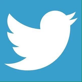 Twitter logo Then and Now. #RIPTwitter