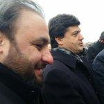 @AkpartiAnkara bask. tarafından Bayurbucak Türkmenlerine yardım konvoyu yola çıktı @mnedimyamali @06melihgokcek https://t.co/ywi7t7mi6r