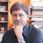 Noted cartoonist Sudhir Tailang passes away https://t.co/fJGGIdfzEj https://t.co/xuYRe7DBrG