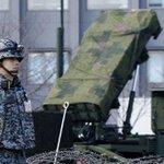Минобороны Японии: КНДР ускорила запуск ракеты из-за непогоды https://t.co/mB2TwXlNz8 © AP Photo/ Shizuo Kambayashi https://t.co/8J4hjIOnhu