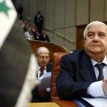 Глава МИД Сирии: Любое военное вмешательство без согласия САР будет воспринято как агрессия https://t.co/zD0ay0tBWx https://t.co/rbABtG2lSV
