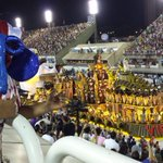 En el Sambódromo de Brasil el Carnaval de Barranquilla dice presente, vía  #WasapeaAElHeraldo #LaGozaderaEH https://t.co/LpxJDXZ1H2