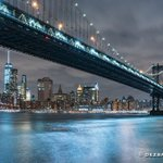 Ill Be There #NYC by @DezSantanaPhoto #newyork #NYC https://t.co/x6oAvhplSW