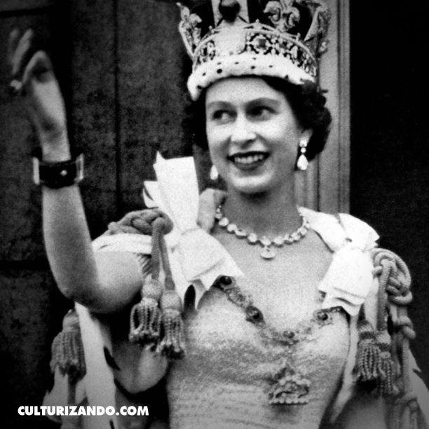 Resultado de imagen para Foto Isabel II se convierte en reina al morir su padre Jorge VI