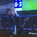 Man City fans were chatting shit. They duly got banged. https://t.co/xZHtzs5rLr