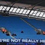 #LiveBolanet Alamak! Vardy nyinyirin fans Manchester City di Etihad Stadium. https://t.co/DYE5O4CRvF