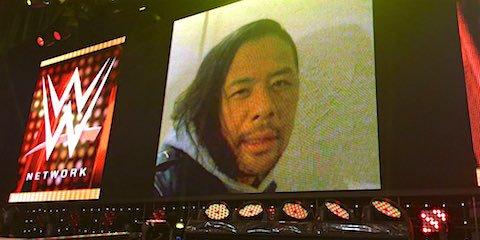 RT : [WWE] 中邑真輔のNXTテイクオーバー:ダラス出場発表でチケットがプレミア化! →hVZGXc3JOt 18倍以上に! #wwe_jp #njpw