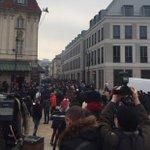 В Варшаве более 1 тыс. человек вышли на митинг против беженцев https://t.co/UPDSv7tU2D https://t.co/yN57mumwtm