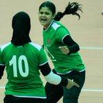 South Asian Games: Pakistan seedha 3 setun baliko Anhen Volleyball team semi ah https://t.co/PFjfPF4FjO https://t.co/L9EN5SFgB8