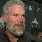 Waiting for the inevitable: Brett Favre almost assured spot in Pro Football Hall of Fame https://t.co/p0hwFfiMO9 https://t.co/kMi5Rf6PD8