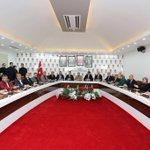 @Akparti Denizli İl Yürütme Kurulu Toplantısındayız. https://t.co/i8rUZsffVi