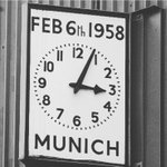 They will never be forgotten. #flowersofmanchester #BusbyBabes #mufc https://t.co/AyMcPhYUYz