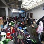 СМИ: Турция не стала размещать на своей территории 35 тыс. сирийских беженцев https://t.co/O0lL3fh27h https://t.co/v7ZpuyXDl8