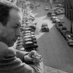 Olmayacak insanlarla olmayacak hayaller kurduğum için, en çok da kendimden af diliyorum.  /Albert Camus/ https://t.co/Gft2UudsGs