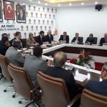 Sn. Bakanımız Sema Ramazanoğlunun da katılımıyla #AKParti Denizli İl Yürütme Kurulu Toplantısını gerçekleştirdik. https://t.co/Z5SoFPtXyz