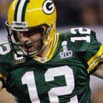#Packers QB @AaronRodgers12  🏈 Super Bowl XLV 📈 304 yards, 3 TD, 0 INT 🏆 MVP 🎥 https://t.co/qIvqigHvyY https://t.co/aGetmyjsKK