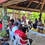 Je rencontre à linstant les représentants de la communauté de #Labadie sur le suivi des projets de dév. de la zone. https://t.co/4Vp2nQC9Cu