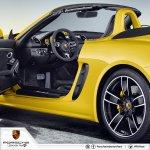 #718BoxsterS ???? by #PorscheExclusive. For the sport of it. https://t.co/YFDtsbRXpi. #Porsche #Motorsport #Lebanon https://t.co/MaoINCzJl6