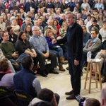 Jeb Bush draws large crowd in Bedford, N.H. #fitn https://t.co/IzAt05odHg https://t.co/618bISB57f