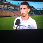 """""""É só num botar o Reinaldo . """" - Calleri. https://t.co/fGUVHkcMKZ"""