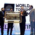 Dünya Turizm Formu organizasyonunu başarıyla düzenleyen Genç Girişimciler Bulut Bağcı & Enes Demirözü tebrik ederim https://t.co/jnbeAKJ9NU