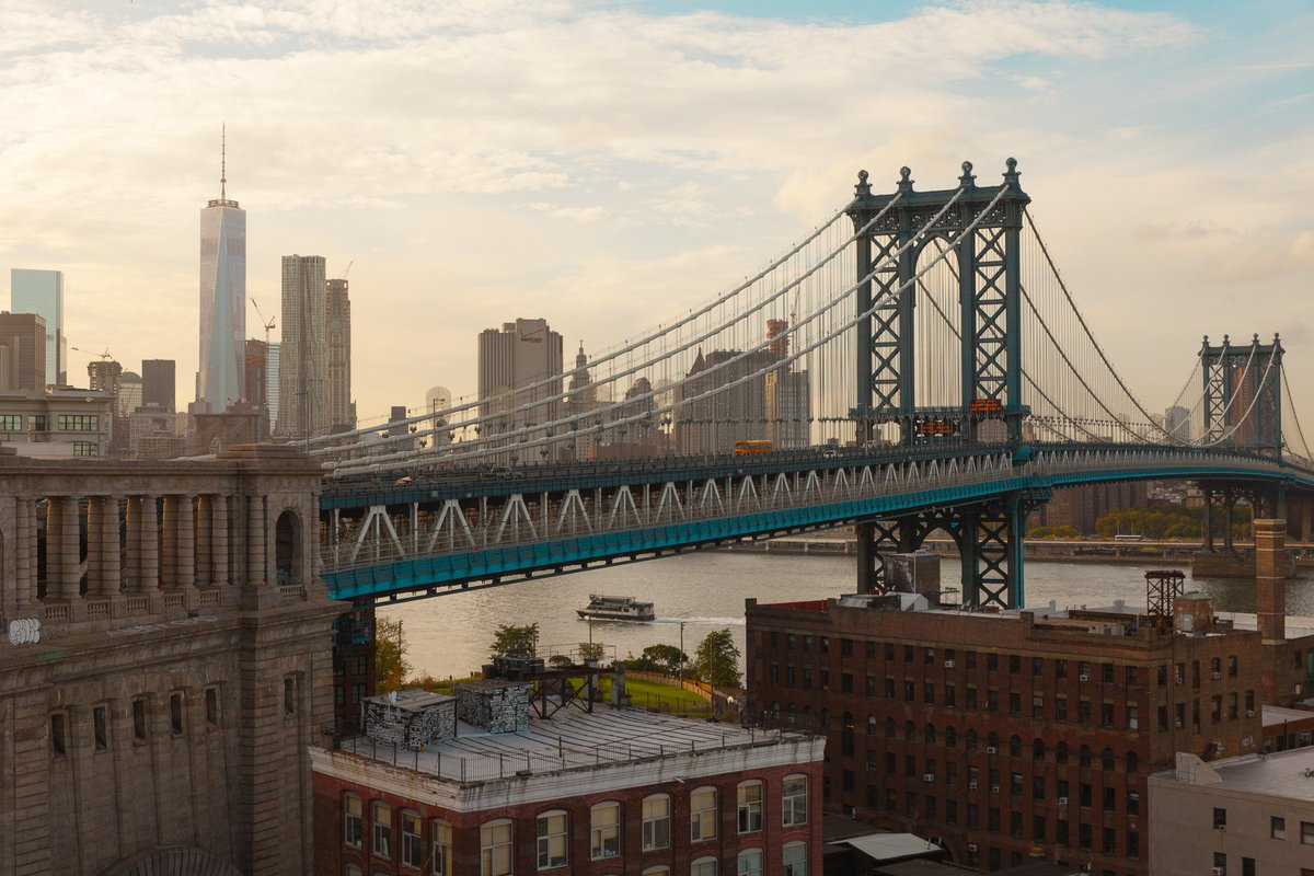 New York, I'm coming! 3 blog posts about NewYork at FinnairBlog by @iirinen.