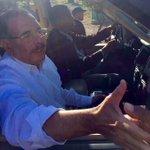 Hoy en el Sur profundo Danilo Medina. ¡Siempre con la Gente! #DaniloVueltaAlLago https://t.co/nQMzi0IreN