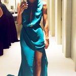 Mi look para los Goya!! Que os parece? #lgnegrooled @LG_ES @PremiosGoya https://t.co/zZImMteaTy