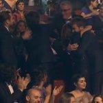 """El malagueño @pabloalboran ganador de un #Goya2016 por """"Palmeras en la nieve"""" ¡Enhorabuena! #Málaga #QueremosMálaga https://t.co/mjR6pmQqpb"""