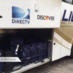 El camino para este campeonato 2016 inicia. #LDU rumbo a Manta ⚽️🏆💪🏽  #VamosLIGA  @DIRECTVEcuador  @DiscoverECU https://t.co/IGr6qHvltR