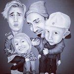 "Jeremy Bieber via Instagram: ""Outra arte incrível por @/juanperednik."" #VoteBeliebersUK #KCA https://t.co/0X3LQ8oj9t"