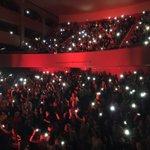 Desde Almería, @franleal69 me envía estas fotos del Tour Bailar el Viento! @manuelcarrasco_ ???????????????????????? https://t.co/aKI9Pyztk5