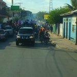 Candidato presidencial @PLDenlinea @DaniloMedina atraviesa municipio #Cabral #Barahona en recorrido en #Sur @CDN37 https://t.co/8IQl6XuCPR