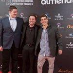 Enhorabuena a @ACambioDeNada (premiada en @Almeria_encorto) por sus @PremiosGoya https://t.co/MQdBtGvpI4