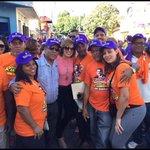 @NuevoRumboDM se dejó sentir con el senador del pueblo @ReinaldoPared #ReinaldoEsPueblo #RedesdeReinaldo https://t.co/TZsSLeWo3C
