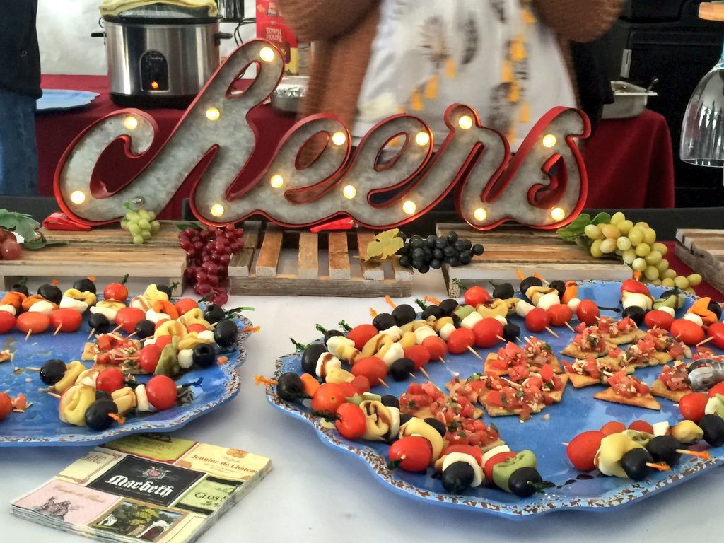 Taste Of The Beaches Food And Wine Fair