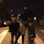 Showing the boys around town (via @shots) https://t.co/5pKjq7shPM