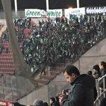 Konyaspor tribünü @ Ali Sami Yen https://t.co/1hRZetLy6J
