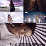Ariana Grandes My Everything era has now garnered over 2.5B views on VEVO! Its one of the most viewed eras ever. https://t.co/SXCVCwUyIg