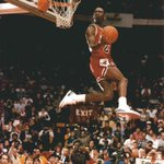 Today in 1988, here in #chicago, greatness happened. His name is Michael Jordan. You can call him ???? https://t.co/TPw3i5ISf6