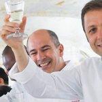 Lo #chef del #Quirinale a San Daniele per trovare il #prosciutto perfetto Leggi qui https://t.co/dwvWqs33Lg https://t.co/MM4iGhthEc