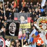 Это Дрезден: не все жители Германии рады мигрантам https://t.co/YpswONs9Uv