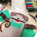 Create your own monkey puppet today from 1-3pm for #ChineseNewYear! #Free for children. https://t.co/gfe8LkXE1j https://t.co/1xUAuX9qZ8